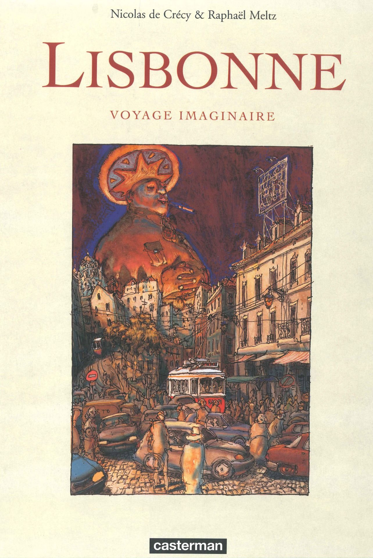 Fabrice Préyat – Ecrire le voyage en bande dessinée . En route ! Sur les  traces des artistes belges en voyage