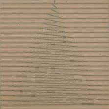 Pierre Cordier (1933 -), Chimigramme 12/1/82 'Zigzagramme', 46,5 x 46,5 cm, 1982.