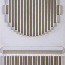 <span style='display:none;'>Jo Delahaut. Cinétique n°2 (1963). Huile sur bois, 75 x 51 cm. Collection privée.</span>