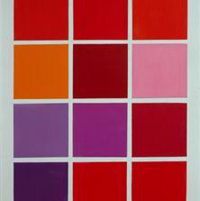 <span style='display:none;'>Jo Delahaut. Lueurs (1987). Huile sur panneau, 75 x 65 cm. Collection privée.</span>