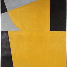 <span style='display:none;'>Jo Delahaut. Sans titre (1951). Huile sur toile, 93 x 74 cm. Collection Serge Goyens de Heusch.</span>